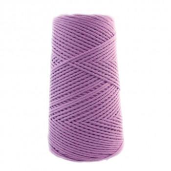 Algodón peinado XL lila