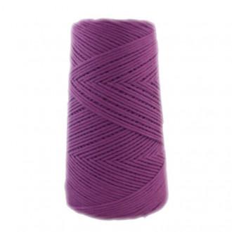 Algodón peinado XL violeta