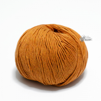 Algodón Pima - Cobre