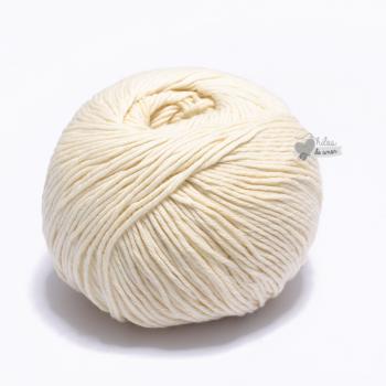 Algodón Pima - Crudo