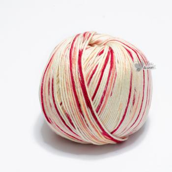 Algodón Pima - Confeti Rosa