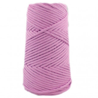 Algodón peinado 3XL lila