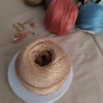 Bambú - Melocotón suave