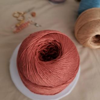 Bambú - Rosa crema