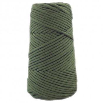 Algodón peinado 3XL verde...