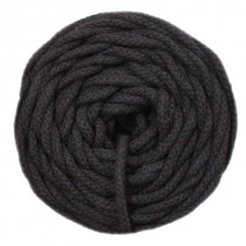 Cotton air 5mm negro