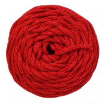 Cotton air 5mm rojo