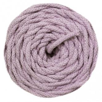 Cotton air 5mm malva