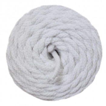 Cotton air 5mm blanco