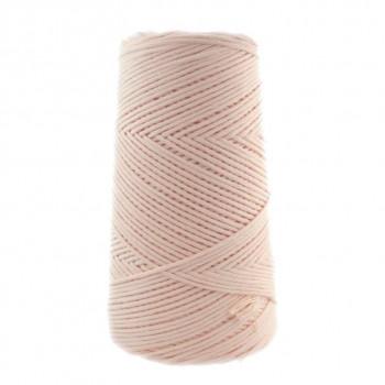 Algodón peinado L rosa palo