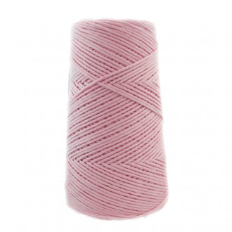 Algodón peinado L rosa bebe
