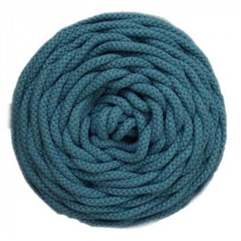 Cotton air 5mm Azul verdoso