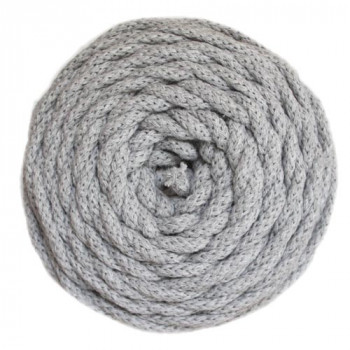 Cotton air 5mm Gris claro