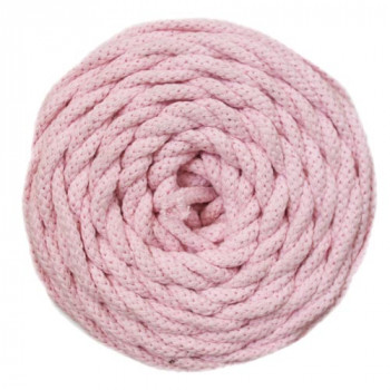 Cotton air 5mm Rosa bebé