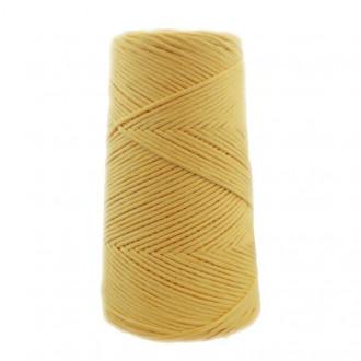 Algodón peinado M oro