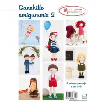 Ganchillo Amigurumis 2...