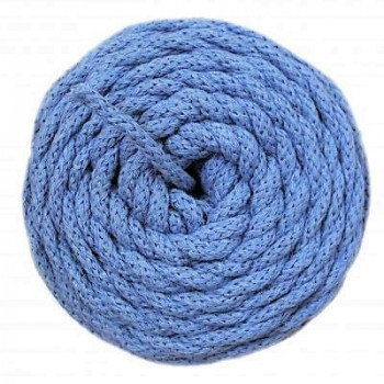 Cotton air 5mm Azul horizonte