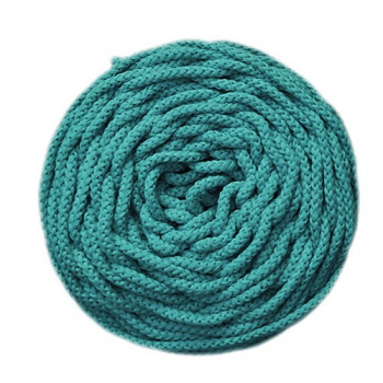 Cotton air 5mm Esmeralda