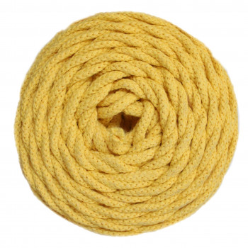Cotton air 5mm Oro