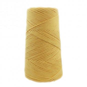 Algodón peinado XL oro