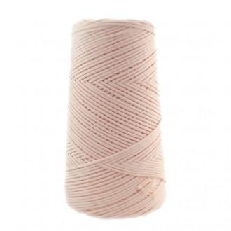 Algodón peinado XL rosa palo