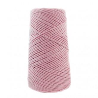 Algodón peinado XL rosa bebe